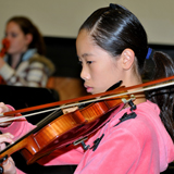 Delaware Valley Young Musicians' Orchestra