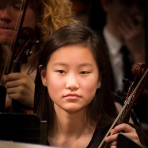 Concert Bryn Mawr College 111614