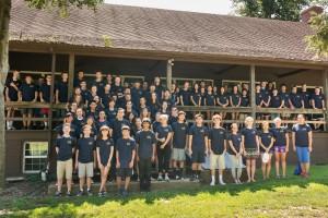 Camp Tockwogh 2014