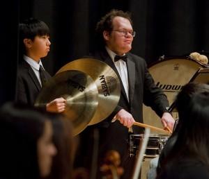 Concert Neumann University 022314